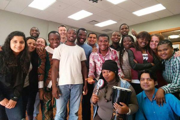 global youth program coady